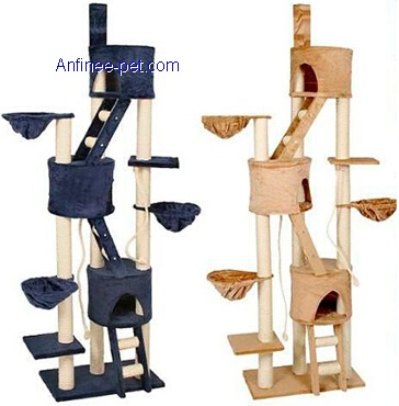 cat tree  series