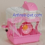hamster cage series