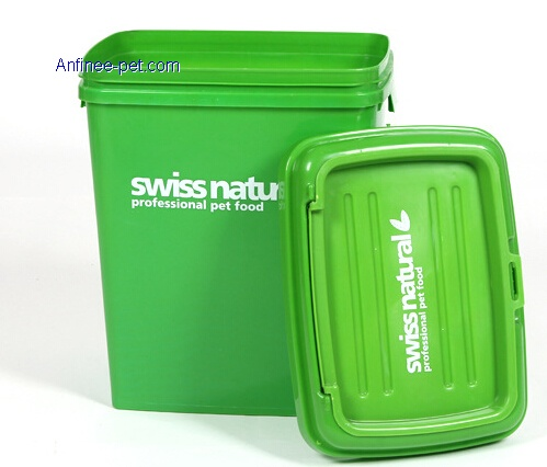 (Hold 15kgs) food container (JJ136)