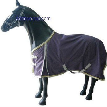 600D ripstop turnout blanket AFPF2046