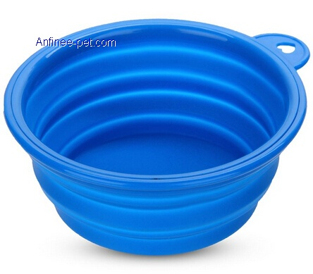AFSBF519 Silicone bowl for pet