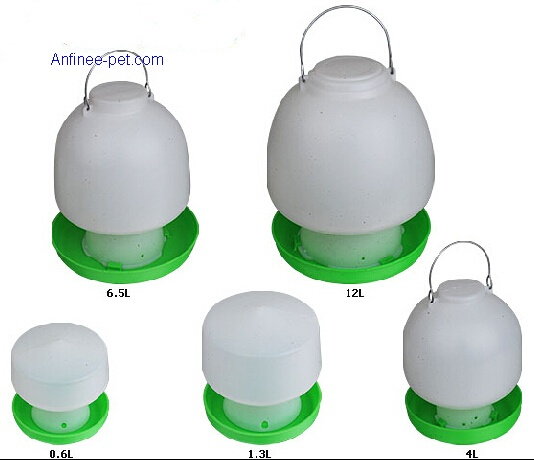 AFBTPD813 ball type poultry drinkers